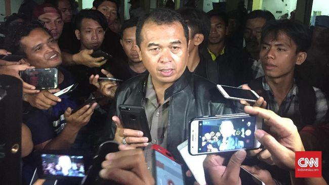 Korban Tewas Teror Bom Surabaya 28 Orang, 57 Luka