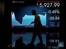 Rajin Promosi, Jumlah Investor Saham Lebih dari 700 Ribu