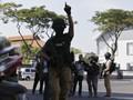 Teror Bom di Surabaya Disebut Tiru ISIS Dengan Target Lawas
