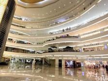 Jakarta Siaga 1, Komplek Mal Grand Indonesia Dijaga Ketat
