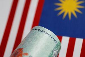 Malaysia Pangkas Target Pertumbuhan PDB, Ringgit Anjlok