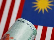 Arus Modal Memihak Indonesia, Rupiah Menguat Lawan Ringgit