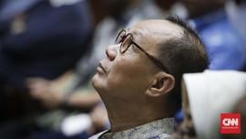 ICW Minta KY Periksa Hakim MA Pembebas Syafruddin Temenggung