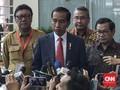 Teror Bom Surabaya, Jokowi Sebut Semua Elemen Perlu Bersatu