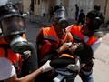 Kedubes AS Pindah ke Yerusalem, Perdamaian Kian Mustahil