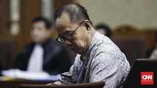 Syafruddin Ungkap Kejanggalan Pemeriksaan BPK di Sidang BLBI