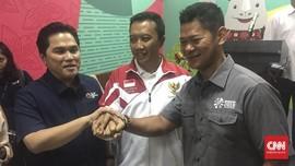 Asian Games dan Asian Para Games Tak Terganggu Bom Surabaya