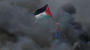 Israel: Aduan Palestina ke Mahkamah Internasional Tidak Sah