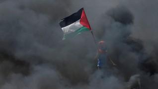 Israel Tutup Kedubes di Paraguay, Palestina Sebut Lobi Sukses