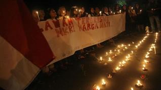 Kadin Surabaya Sebut Ledakan Bom Tak Bikin Investasi 'Lari'
