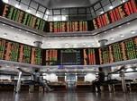 AS Panaskan Lagi Perang Dagang, Bursa Asia Ditutup Bervariasi