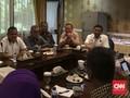 Wiranto Pastikan UU Terorisme Tak Buat TNI Superior