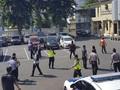 BIN Sebut Markas Polisi Sasaran Utama Teroris