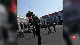 VIDEO: Enam Warga Jadi Korban Bom Polrestabes Surabaya