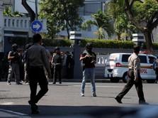 Menteri Rini Belum Tahu Soal Pegawai BUMN di Balik Teror Riau
