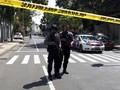 Presiden Jokowi Kecam Serangan Bom Mapolrestabes Surabaya