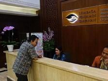 Ada Bank Perkreditan Rakyat di Depok Dicabut Izinnya