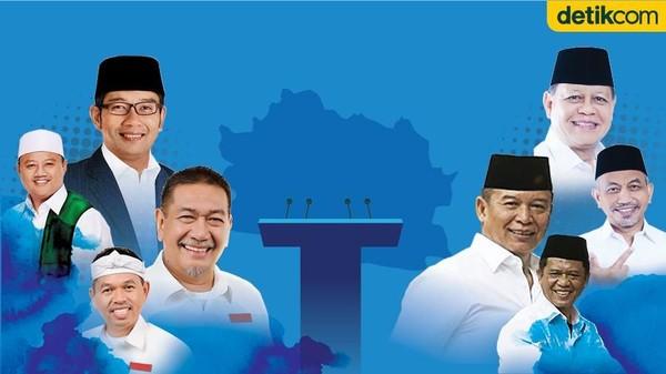 Debat Cagub Jabar