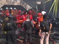 VIDEO: Teror Surabaya Gunakan Bom <i>Mother of Satan</i> ISIS