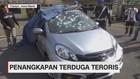 Empat Terduga Teroris Ditembak Polisi Di Cianjur