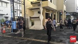GMKI Minta Tokoh Politik Tak Sebar Hoaks Soal Aksi Teror