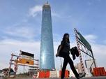 Lockdown Malaysia Cs Vs PSBB RI: Lockdown Ekonomi Minus Dalam