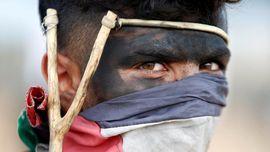 Otoritas Palestina Kecam Lawatan Yahya Staquf ke Yerusalem