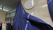 Maret, AS Satukan Misi Diplomatik untuk Palestina dan Israel