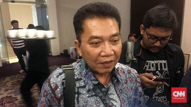 Ponsel Pak Yanto Hilang, Panpel Indonesia Open Siap Bantu