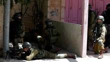 Israel Tembak Mati Perempuan Palestina di Perbatasan