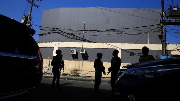 JK: Bom Surabaya Bisa Berdampak ke Asian Games 2018