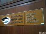 Bos LPS Kembali Tegaskan Tak Ada 'Rush Money' di Perbankan