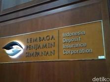 13 Tahun, LPS Sudah Likuidasi 89 Bank