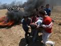 Bentrok di Jalur Gaza Memanas, 37 Warga Palestina Tewas