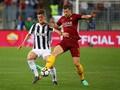 Juventus vs Roma: Duel Tim Jago Bola-bola Mati