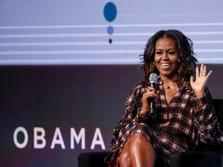 Michelle Obama Hebat, Tapi Ibunya Tak Kalah Hebat