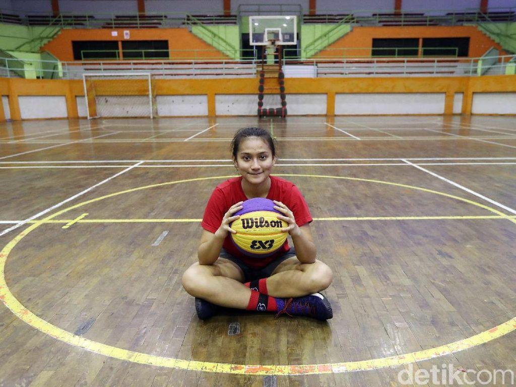 Ranie Palma menjadi skuat inti Tim nasional basket 3x3 ke Asian Games 2018. Dia juga berpredikat Miss DKI Jakarta 2015.