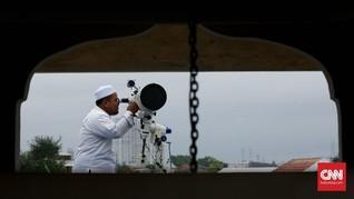 Akibat Hilal Tak Terlihat, Ijtima Tentukan Awal Ramadan