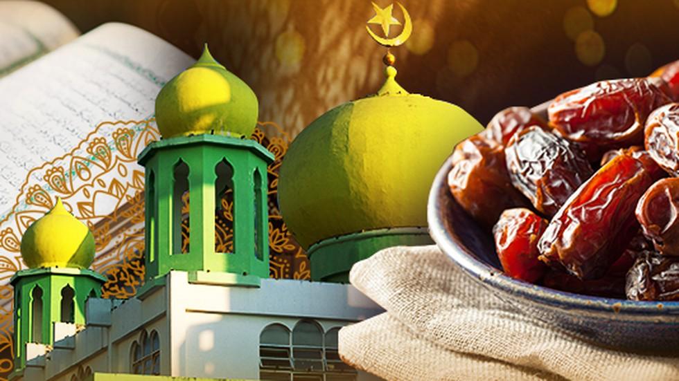 Berkah Ramadan 2018