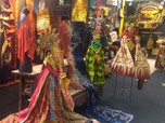 Batik Indonesia Laris Manis di Afrika