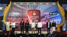 KPU Jabar Tegaskan Debat Ketiga Tak Ada Lagi Kampanye Capres