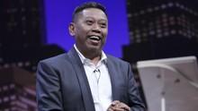 Lama Vakum, Tukul Senang Kembali ke Layar TV