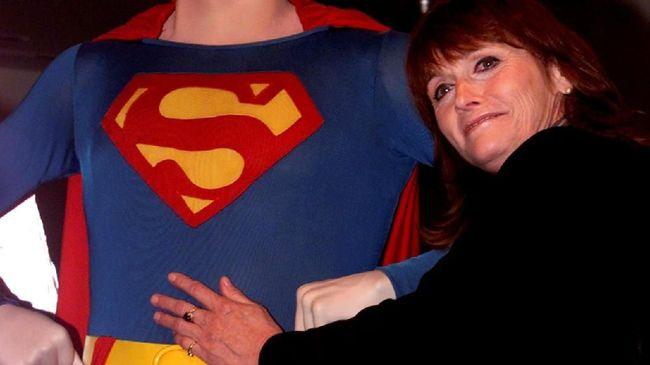 'Lois Lane' Era 1970-an Dipastikan Meninggal Bunuh Diri