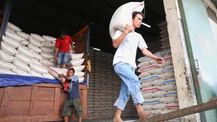 Kemendag: Impor Beras untuk Turunkan Harga di Dalam Negeri