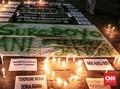 Geliat Kota Pahlawan Selepas Teror Maut di Akhir Pekan