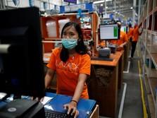 Produk Impor di Toko Online Wajib Cantumkan Pajak & Bea Cukai