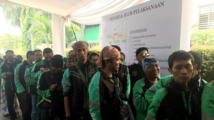 4 Tahun, Grab Bikin 1 Juta Orang Indonesia Melek Finansial