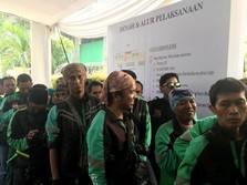 Begini Pengakuan Grab Indonesia Soal Tarif Terbarunya