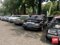 Komunitas Mobil Lawas Cilegon akan Keliling Dunia