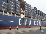 RI Minta Bea Masuk 0% ke AS untuk Sejumlah Produk Ekspor